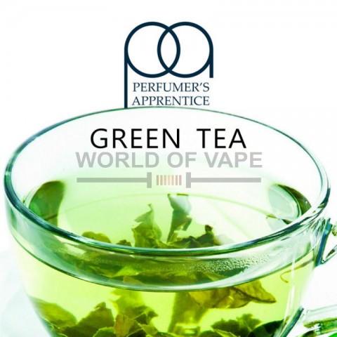 Ароматизатор TPA Green Tea 10 мл