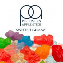 Ароматизатор TPA Swedish Gummy 10 мл