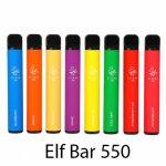 Elf Bar (800 затяжек)