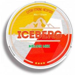 Бестабачная смесь Iceberg Дыня 75 мг