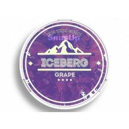 Бестабачная смесь Iceberg Виноград 75 мг