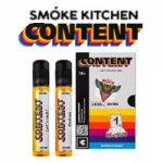 Smoke Kitchen Content