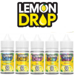 LEMON DROP SALT 30мл
