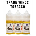 Tradewinds Tobacco Salt 30 мл