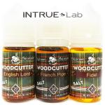 Woodcutter Salt 30 мл