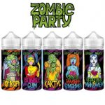 Zombie Party 120 мл