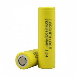 Аккумулятор 18650 LG HE4