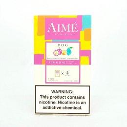 Комплект Aime Pods - P.O.G (5%)