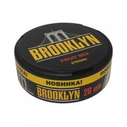 Бестабачная смесь Brooklyn Fruit Mix Light 30 мг