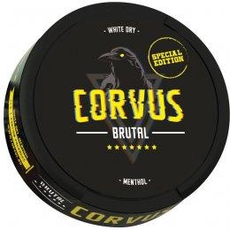 Бестабачная смесь Corvus Brutal 68 мг