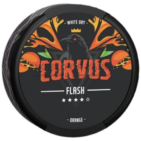 Бестабачная смесь Corvus Flash 50 мг