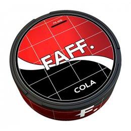 Бестабачная смесь FAFF Кола 75 мг