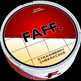 Бестабачная смесь FAFF Клубничный Пирог 75 мг
