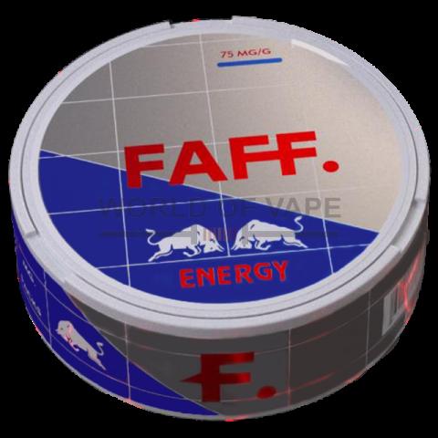 Бестабачная смесь FAFF Энергетик 75 мг