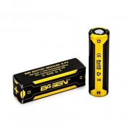 Аккумулятор 20700 Basen 3100mAh 30A