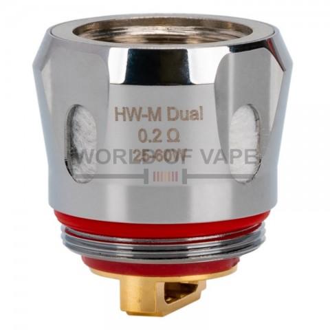 Испаритель Eleaf HW-M Dual (0,2 Ом)