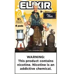 Комплект Elixir - Pina Colada (5.0%)