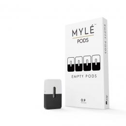 Картридж для MYLE V1 (Пустой)