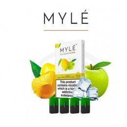 Комплект картриджей Apple-Mango для MYLE