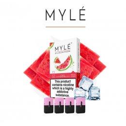 Комплект картриджей Iced Watermelon для MYLE
