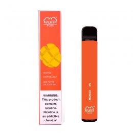 Одноразовая под-система Puff Bar Plus Mango 5%