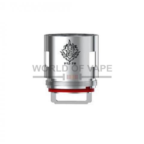 Испаритель SMOK TFV12 V12-T6 (0,17 Ом)
