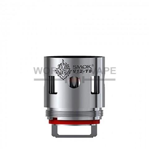 Испаритель SMOK TFV12 V12-T8 (0,16 Ом)