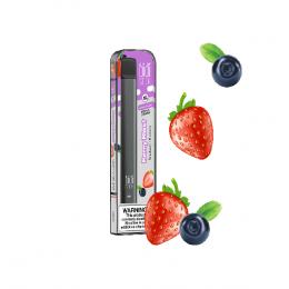 Одноразовая под-система Bidi Berry Blast 6%
