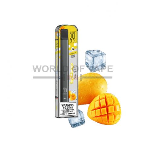 Одноразовая под-система Bidi Icy Mango 6%
