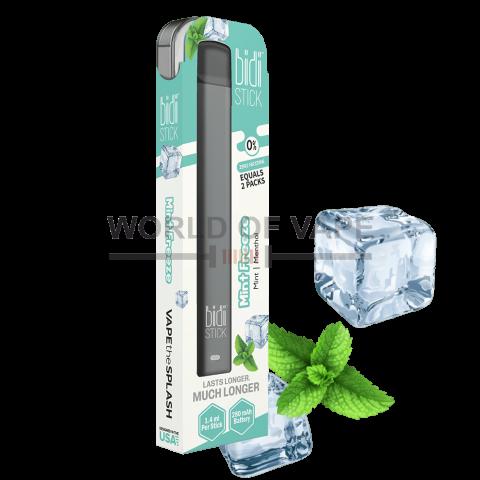 Одноразовая под-система Bidi Mint Freeze 6%