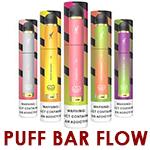Puff Flow (1000 затяжек)