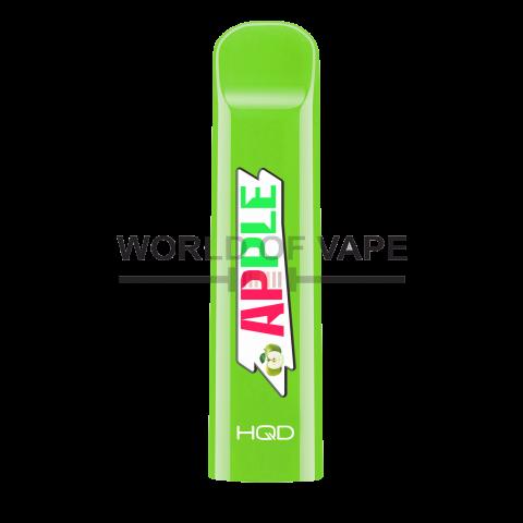 Одноразовая под-система HQD Cuvie Apple (Яблоко)