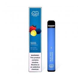 Одноразовая под-система Puff Bar Plus BLUE RAZZ LEMONADE 5%