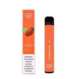 Одноразовая под-система Puff Bar Plus Strawberry Kiwi 5%