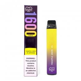 Одноразовая под-система Puff Bar XXL Pineapple Grape