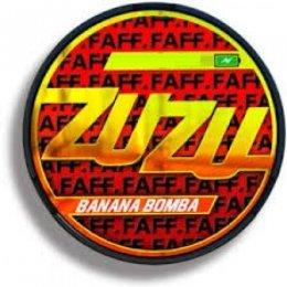Бестабачная смесь ZUZU by FAFF Banana Bomba 150 мг