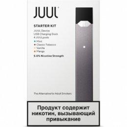 Под система JUUL (+ 4 картриджа)