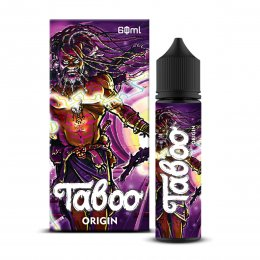 Жидкость Taboo Origin 60 мл