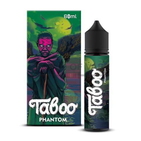 Жидкость Taboo Phantom 60 мл