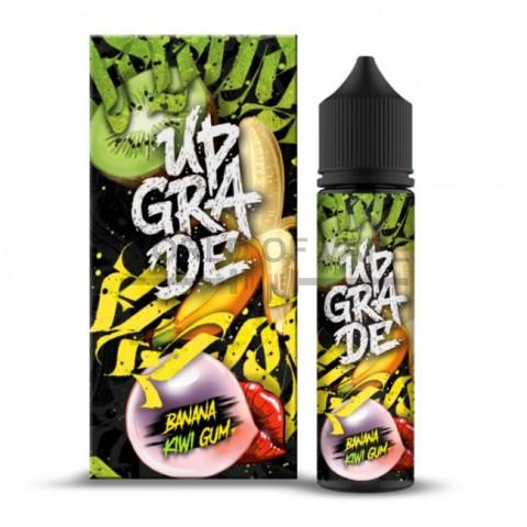 Жидкость Upgrade Banana Kiwi Gum 60мл