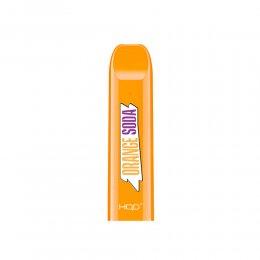 Одноразовая под-система HQD Cuvie Orange Soda (Апельсин)