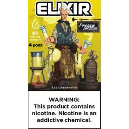 Комплект Elixir  - Pineapple Paradise (5.0%)