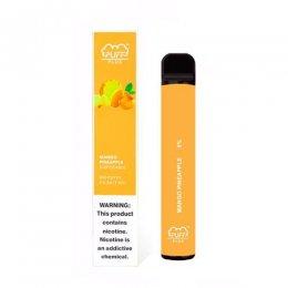 Одноразовая под-система Puff Bar Plus Mango Pineapple 5%