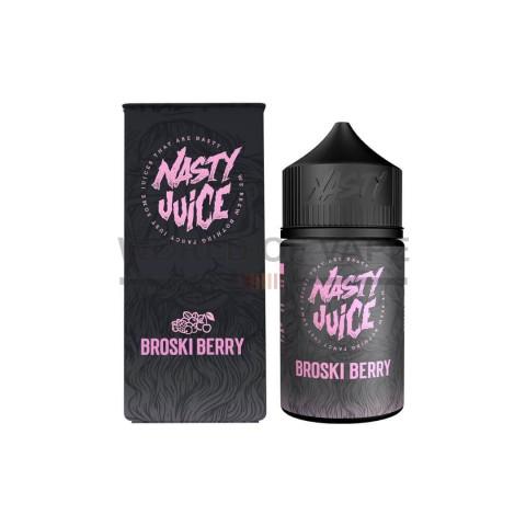 Жидкость Nasty Berry Broski Berry 60 мл