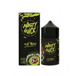 Жидкость Nasty Juice 60 мл FAT BOY