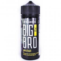 Жидкость Big Bro Punchout 120 мл