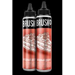 Жидкость Brusko Клубнично-ежевичный десерт 60 мл