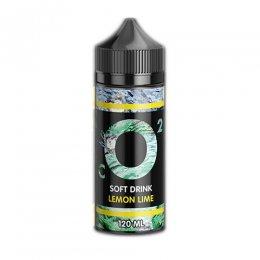 Жидкость CO2 Lemon-Lime 120 мл