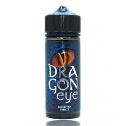 Жидкость Cotton Candy Dragon Eye Old Captain 120 мл