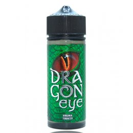 Жидкость Cotton Candy Dragon Eye VIrginia Tobacco 120 мл